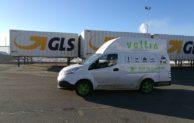 GLS nasadí v Česku pro balíkovou přepravu elektromobily