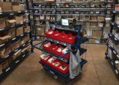 FM Logistic efektivněji vychystává internetové objednávky