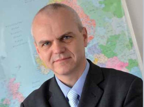 Zdeněk Kašpar zamířil do managementu CBRE