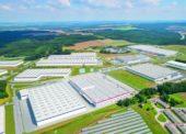 Panattoni největším industriálním developerem v Evropě
