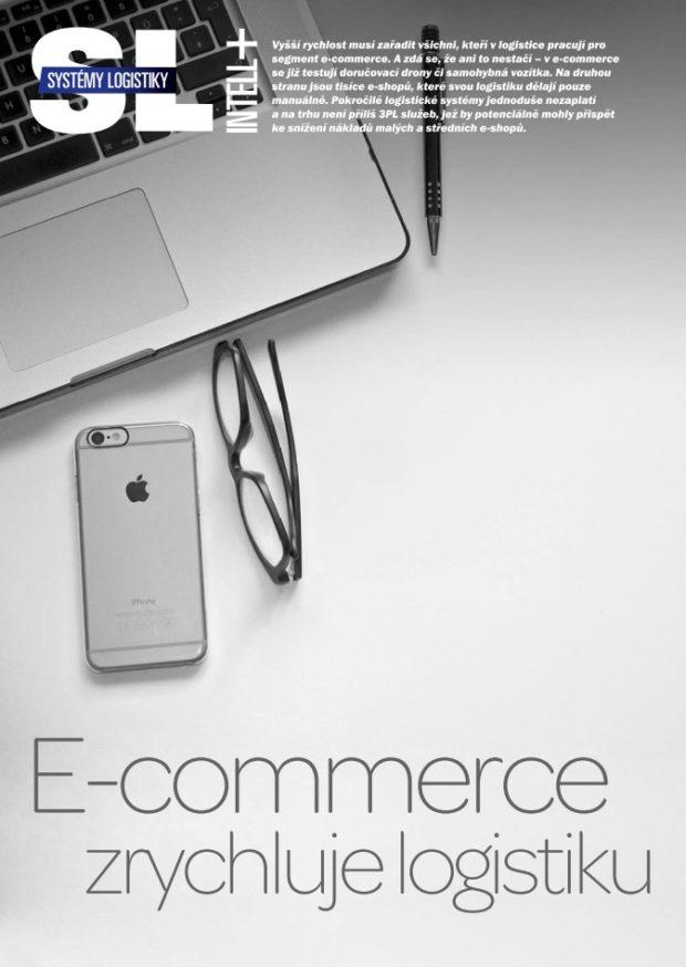 PŘÍLOHA: E-commerce zrychluje logistiku