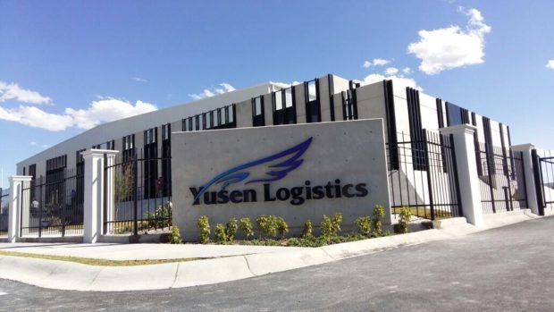 Yusen otevírá sklad v Mexiku, zaměří se na automotive