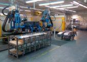 Řízení intralogistiky v AAS Automotive zajistí AIMTEC