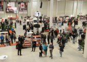 Toyota Demo Days: informační kvalita i nadprůměrná návštěvnost