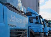 DACHSER získal majoritní podíl v Johnston Logistics