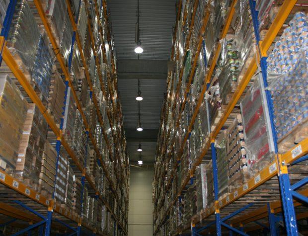 LOKIA WMS versus NOKIA: CCV ve sporu o ochrannou známku na software pro řízení skladu