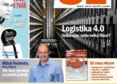 SL 161: Logistika 4.0; Vratové systémy ve skladu; Expresní přepravy