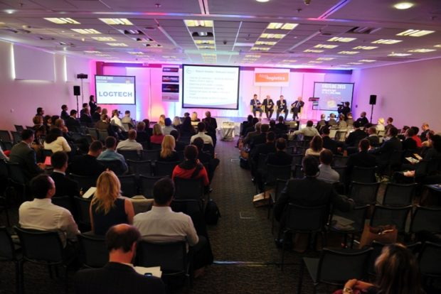 GLOSA: »Kongres EASTLOG jako průvodce věkem digitalizace«