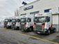 Šestkrát EURO 6: Šmídl převzal nové kamiony Scania