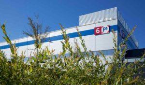 Logistický park P3 Prague D8 se rozrůstá o nové nájemníky