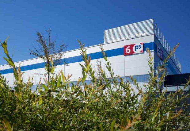 """Průmyslový development nové generace: """"zelené"""" sklady i parky"""