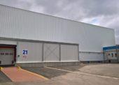 MD logistika zprovoznila mrazírenský sklad za 55 milionů