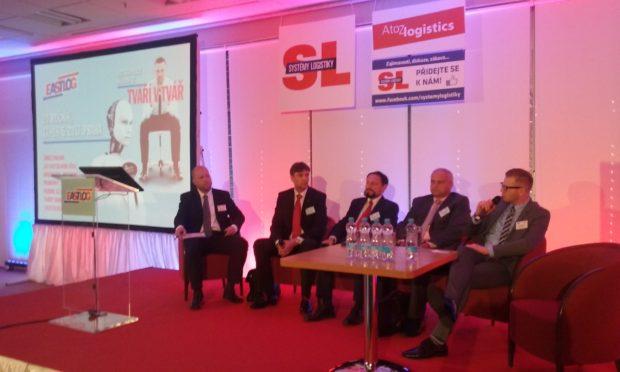 Kongres EASTLOG 2017 se zaměřil na lidské zdroje v logistice