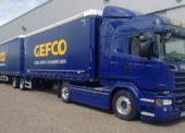 Firmě GEFCO loni v Česku vzrostl obrat o 5 % na téměř 3 miliardy korun