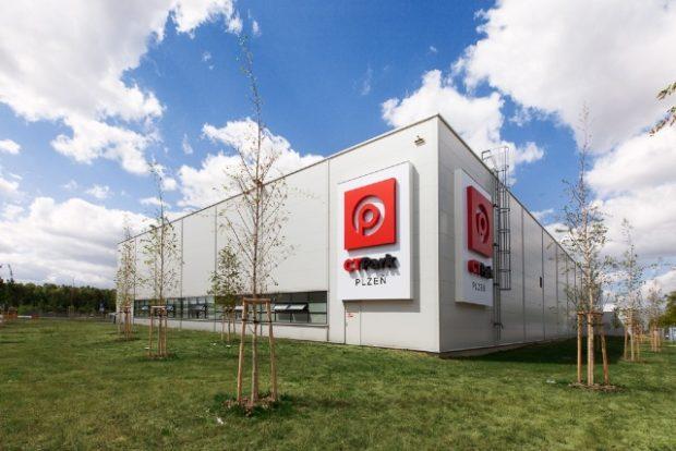 Pětkrát BREEAM: CTP vlastní polovinu z Top 10 průmyslových budov s ekocertifikátem
