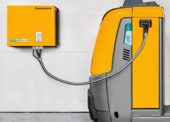Jungheinrich poskytuje pětiletou záruku na Li-Ion baterie