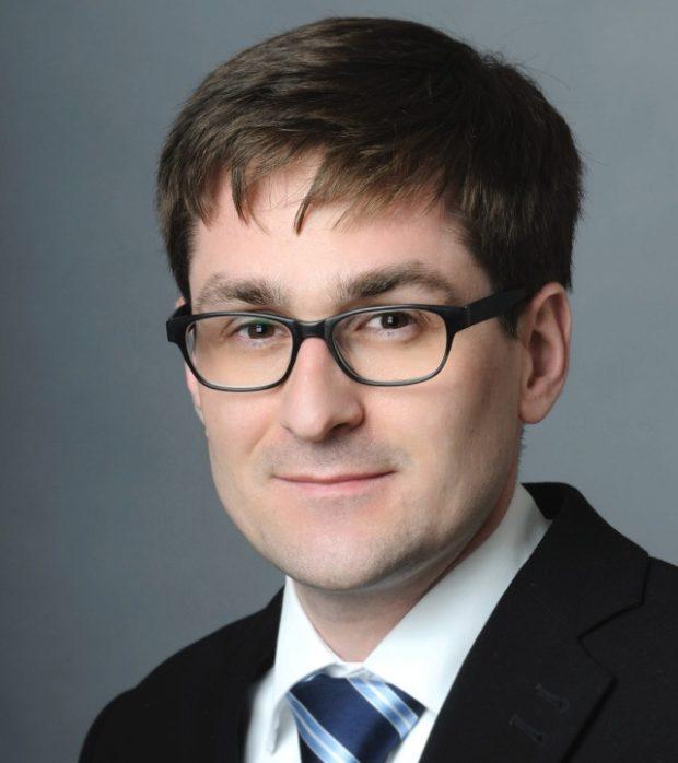Novým členem představenstva DACHSER jmenován Tomáš Bechner