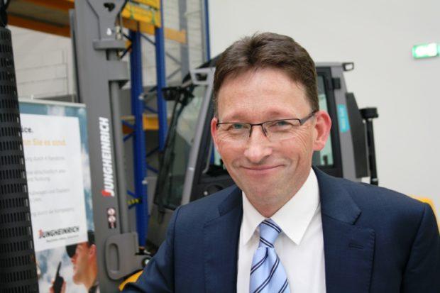 ROZHOVOR: Technologie Li-Ion se musí dále zdokonalovat