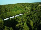 DB Schenker hlásí nárůst nákladní železniční přepravy