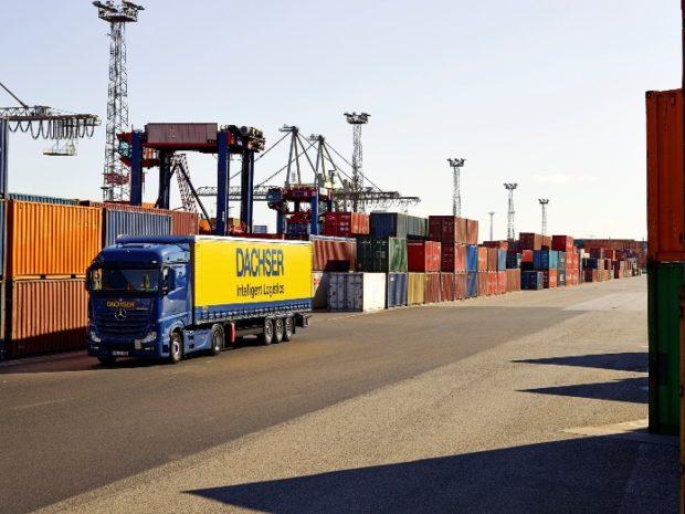 DACHSER rozvíjí logistická řešení pro chemický průmysl