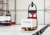 Linde MH prodlužuje spolupráci s odborníky na robotiku z firmy Balyo