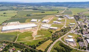 Potvrzeno: Panattoni největším průmyslovým developerem v Evropě