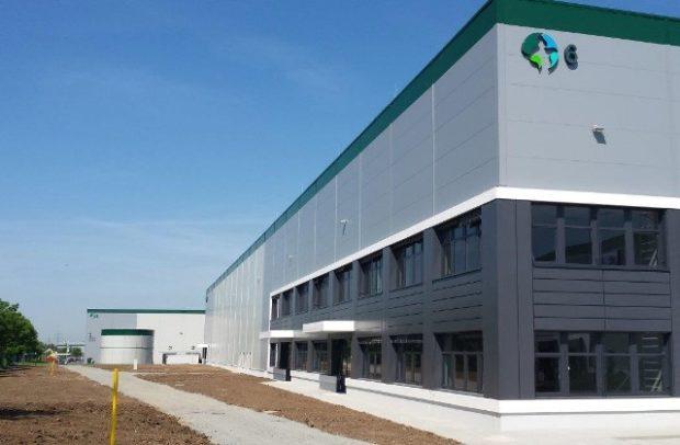 Prologis pro e-commerce: v Jirnech vznikla další budova na míru