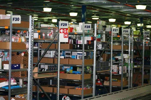 Alza očekává letos před Vánoci až 120.000 objednávek denně