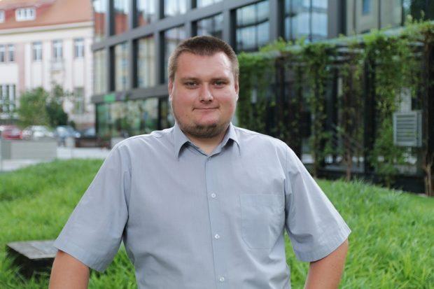 Ředitelem logistiky Alza.cz jmenován Jan Klička