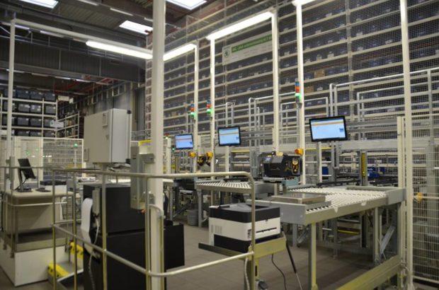 ŠKODA AUTO uvádí do provozu vysoce výkonný podnikový superpočítač