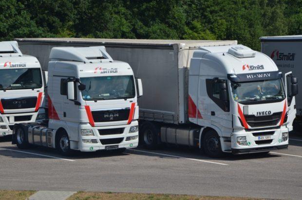 Akvizice: NIKA Logistics míří pod křídla holdingu Šmídl