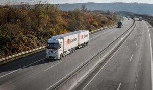 Propojeno 38 zemí: DB Schenker rozšiřuje přepravní síť v Evropě