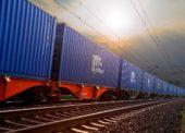 Nákladním vlakem z čínského I-wu do Prahy za dva týdny
