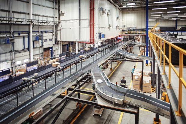 Lidl zvyšuje mzdy i pracovníkům ve svých logistických centrech