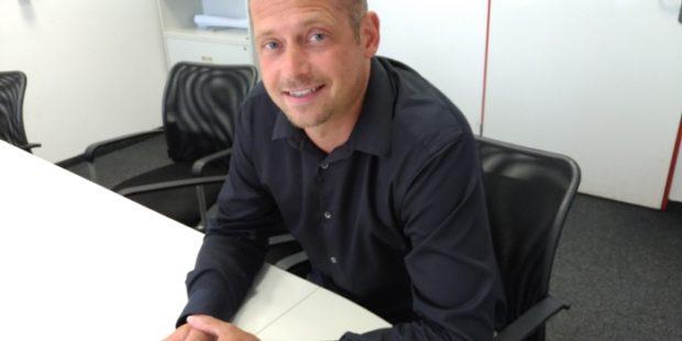 Václav Kuklík jmenován manažerem prodeje UPS pro Česko a Ukrajinu