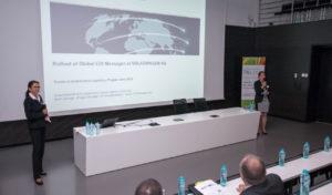 O digitální evoluci bez hranic na konferenci TAL