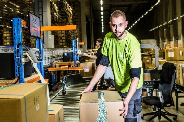 ADLER Czech rozšiřuje distribuční centrum v Ostravě
