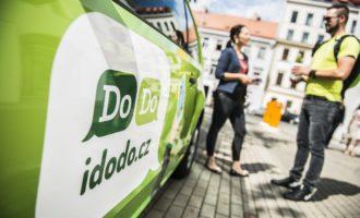 KFC spolupracuje s DoDo: nově rozvoz do Brna, v Praze a Plzni posílení kapacity