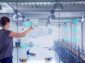 DACHSER zakládá firemní výzkumnou laboratoř při Fraunhoferově institutu