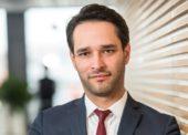 Michal Soták vedoucím investičního oddělení Cushman & Wakefield