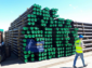 Multimodálně: GEFCO přepravilo ocelové trubky z Itálie do Kazachstánu