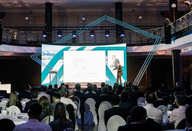 Konference P3: futuristické vize v logistice se zhmotňují