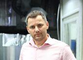 Pavel Bezucký se stal šéfem obchodu Universal Robots pro Česko a Slovensko