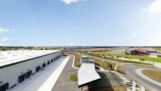 Reakce na vysokou poptávku: Prologis postaví novou budovu u Jenče
