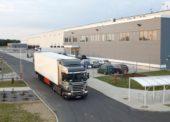 Podruhé na míru: Prologis dokončil v polském Strykówě další budovu pro Arvato