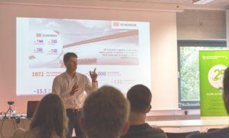 Škola podnikání: Dnešní myšlenky jsou inovacemi zítřka