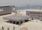 Námořní brána v Turecku: Ekol otevřel moderní terminál Yalova Ro-Ro