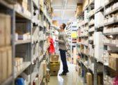 SOS: Nasměrovat zboží ke 100.000 zákazníků