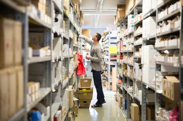 FOKUS: Úspory v logistickém řetězci nejsou zanedbatelné