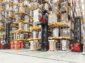 Linde Material Handling představuje novou generaci VNA vozíků
